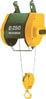 【直送】【代引不可】三菱電機 電気ホイスト ワイヤーエース Eシリーズ 軽頻度用 3相200V懸垂形 0.49tX6m E-1/2