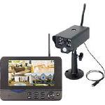 日動工業 モニタリングカメラ1P WSC-W03MO-1P