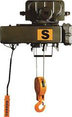 【2018最新作】 【直送】【】三菱電機 2.8tX12m S-2.8-HM3:工具屋のプロ 高頻度用 店 Sシリーズ 電気ホイスト-DIY・工具