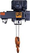 【直送】【代引不可】三菱電機 電気ホイスト URシリーズ 2.8tX12m UR-2.8-HMS2