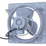 テラル 圧力扇(排気形) 単相100V ハネ径20cm PF-8BSD