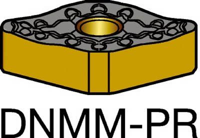サンドビック T-Max P 旋削用ネガ・チップ 4215 10個 DNMM 15 06 12-PR 4215