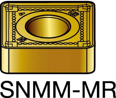 サンドビック T-Max P 旋削用ネガ・チップ 4225 10個 SNMM190632MR 4225