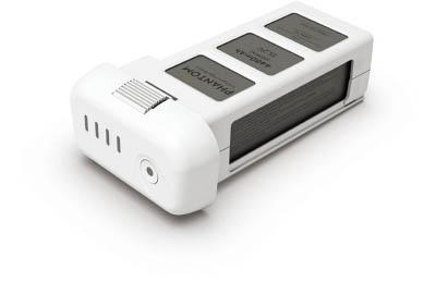 DJI PHANTOM3 NO.12 インテリジェントフライトバッテリー D-117565