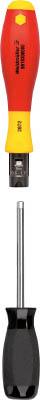 ワイドミュラー トルクドライバー(絶縁仕様)DMSI MANUELL0.5-1 9918390000