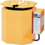 数量限定セール  ペール缶ヒーター 店 【直送】【】マイセック 1.5kW MPH-20-280:工具屋のプロ-DIY・工具