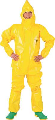 デュポン(TM) 化学防護服 タイケム(R)BR XLサイズ TBR-XL