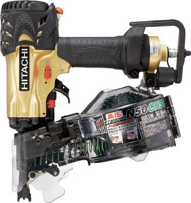 日立工機 高圧ロール釘打機 NV90HMC