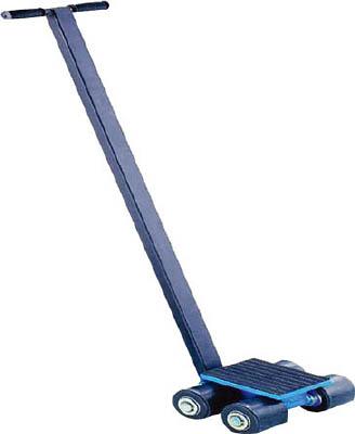 KAISER(カイザークラフト) 運搬用ローラードーリー 3t 911149