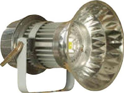 日動工業 LEDメガライト100W 投光器型 ダイヤカット LEN-100PE/D-D