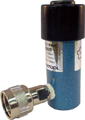 スーパーツール 油圧シリンダ(単動式) 50kN 25mm HC5S25