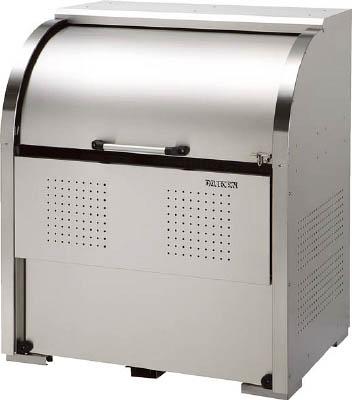 【直送】【代引不可】ダイケン ステンレスゴミ収集庫クリーンストッカー 間口1000mm CKS-1000