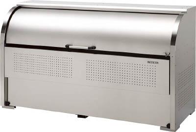 【直送】【代引不可】ダイケン ステンレスゴミ収集庫クリーンストッカー 間口1950mm CKS-1950