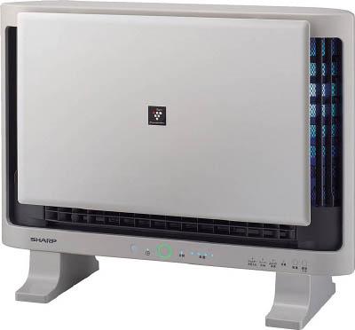 SHARP(シャープ) プラズマクラスターイオン発生機(壁掛け・棚置き兼用型) FU-MK500-S