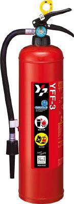 ヤマトプロテック 機械泡消火器3型 YFF-3