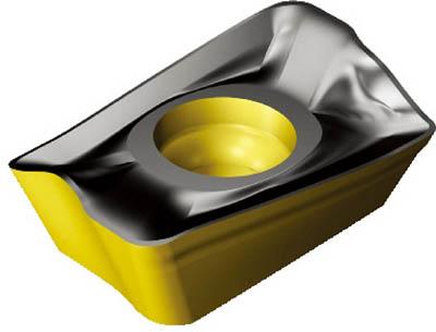 サンドビック コロミル390チップ COAT 10個 R390-11 T3 04M-KM