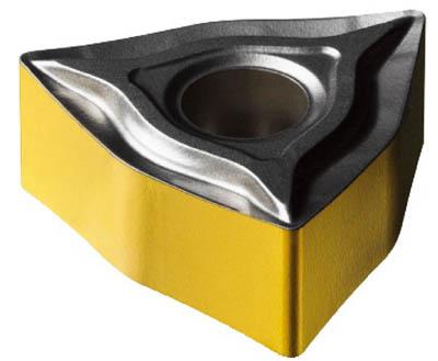 サンドビック T-MAXPチップ COAT 10個 WNMG 06 04 04-MF