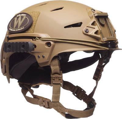 TEAMWENDY Exfil カーボンヘルメット TPUハイブリッドライナー 71-31S-B31