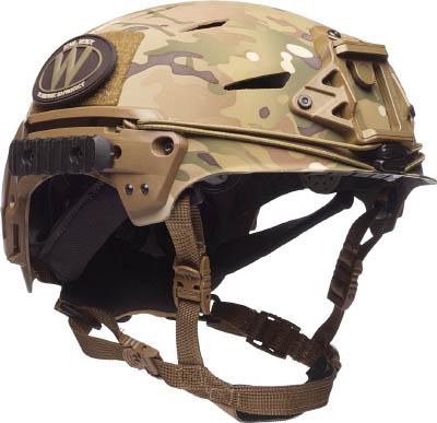 TEAMWENDY Exfil カーボンヘルメット TPUハイブリッドライナー 71-41S-B31
