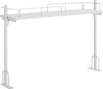 TRUSCO(トラスコ) センターテーブルユニット デスクラック 1200W STU-120