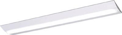【直送】【代引不可】Panasonic(パナソニック) 一体型LEDベースライト IDシリーズ 40形 XLX450DENCLE9