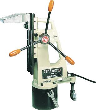 【直送】【代引不可】日東工器 アトラマスター 電気ドリル取付タイプ 21mm M-210B