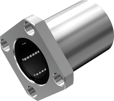 THK リニアブッシュ角フランジ型 内径φ50 LMK50UU