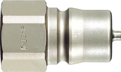 日東工器 HSP型カプラ 油圧用 16HP
