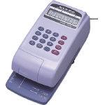 ニッポー 電子式 チェックライター FX-40
