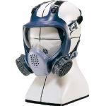 シゲマツ(重松製作所) 直結式小型防毒マスク GM185