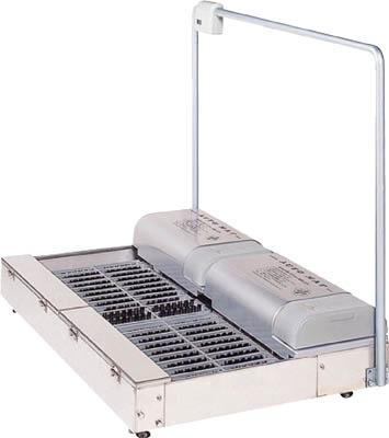 【直送】【代引不可】GS(ジーエス環境システム) 自動靴底洗浄機オートマット ドライ GS-313D