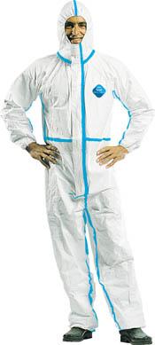 泰國別克防護服帶子焊縫XXL TV-3 XXL DuPont(杜邦)