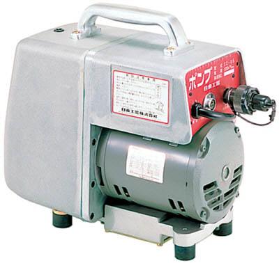 【直送】【代引不可】日東工器 セルファー用油圧ポンプ 100V SC-05