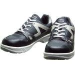 シモン(Simon) 安全靴 短靴 8611ダークグレー 27.5cm 8611DG-27.5