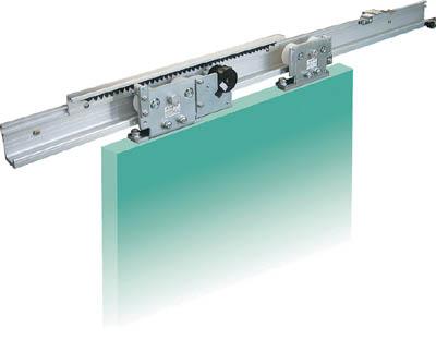 日東工器 スライディングクローザー 傾斜式 700-1200mm DSC-C015-22