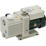 ULVAC(アルバック機工) 直結型油回転真空ポンプ マグネットカップリング 30/36L/min GHD-031