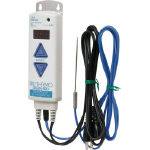 八光電機 温度コントローラー 200V DGC2151
