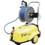 【直送】【代引不可】有光工業 高圧洗浄機 60Hz 4.0Mpa TRY-345 60HZ
