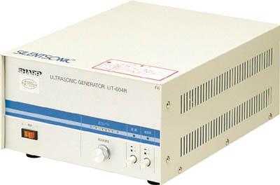 【直送】【代引不可】SHARP(シャープ) 超音波発振機 300W UT-304R