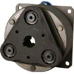小倉クラッチ 乾式単板電磁ブレーキ オートギャップ装置付 VB型 12N・m VBEHA1.2