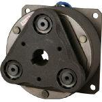 【直送】【代引不可】小倉クラッチ 乾式単板電磁ブレーキ オートギャップ装置付 VB型 25N・m VBEHA2.5