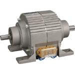 小倉クラッチ 乾式単板電磁クラッチ・ブレーキユニット VSAU型 25N・m VSAU2.5