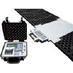 スーパーツール スーパーツールジャンボ2 無線 2PAD 秤量10t 目量5kg TJDRF2-5 SHUZUI