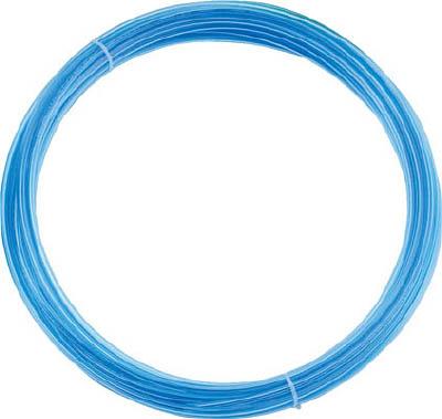 聚氨酯管 6X4.0mm 10 米卷蓝色 10-6-10 CBL TRUSCO (trusco)