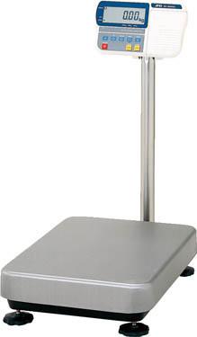 A&D(エー・アンド・ディ) 防塵・防水デジタル台はかりウォーターストロング液晶表示 HV15KGL