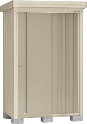 【直送】【代引不可】ダイケン 物置ガーデンハウス 棚板付一般型 1400X1120X2120 DM-J1309