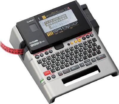 キングジム(KINGJIM) ラベルライター テプラPRO SR950