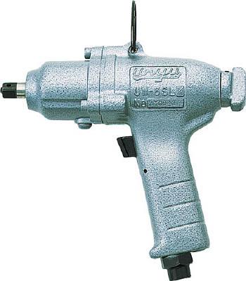 Impact wrench pistol type UW-6SL K URYU (Uryu)