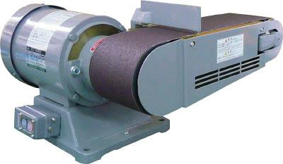 皮帶磨床高速型YS-2N澱川電機