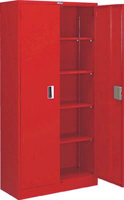 【直送】【代引不可】TRUSCO(トラスコ) 防災・非常用品保管庫 880X380X1790 R-603